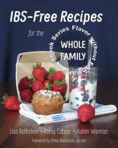 IBS-Free+Recipes+Kindle+Cover